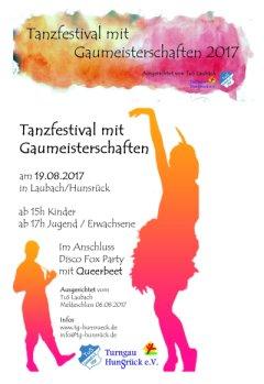 Tanzfestival