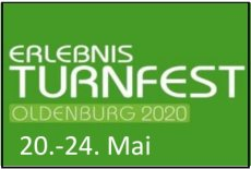 Turnfest Oldenburg 2020